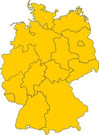Bundesland auswählen